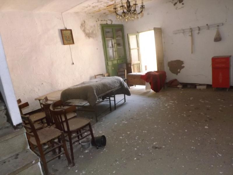 Properties for sale in molise casa da ristrutturare in molise acquaviva collecroce town - Acquisto casa da ristrutturare ...