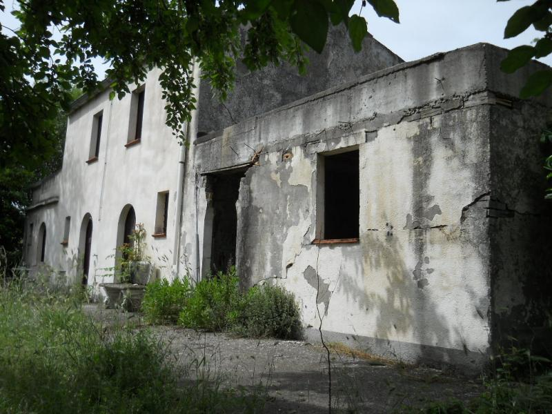 Properties For Sale In Abruzzo Ancient Rustic Cottage For Sale In